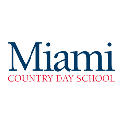Miami Country Day Logo